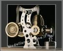 Stirling Engine HB11