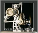 Stirling Engine HB13